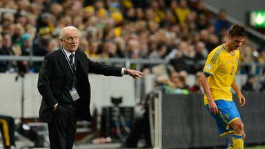 Giovanni Trapattoni: Confident he can take Republic of Ireland to Brazil in 2014