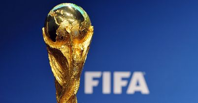 FIFA opt for Euro seeding