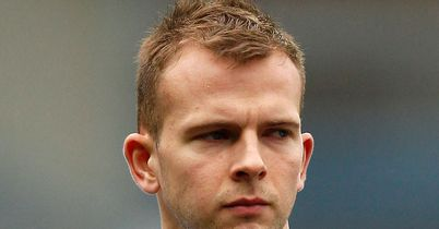 Jordan Rhodes: Needs more service in front of goal