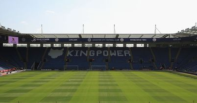 King Power: Scene of mixed fortunes for Wednesday