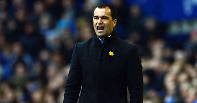 Roberto Martinez: Looking for win