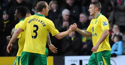 Norwich: Value punt at Wigan