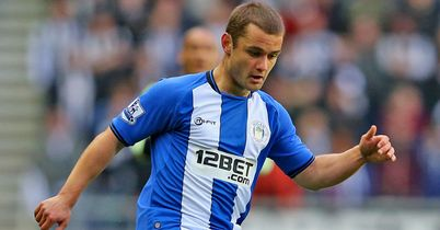 Shaun Maloney: Should be on West Ham's shopping list