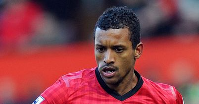 Nani: Tipped to make his mark this season