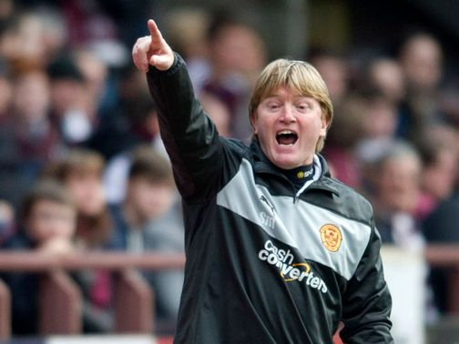 Stuart McCall: &#39;A debate to be had&#39;