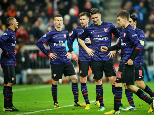 Arsenal&#39;s visit to Swansea promises goals at both ends