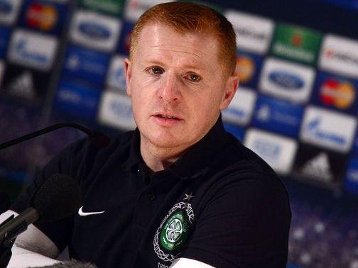 Neil Lennon: Geared up for Turin return
