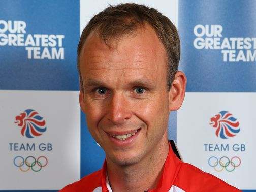 Paul Ratcliffe: Has taken GB canoeing role