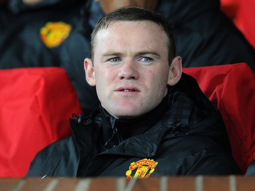 Wayne Rooney: Questions about Manchester United future