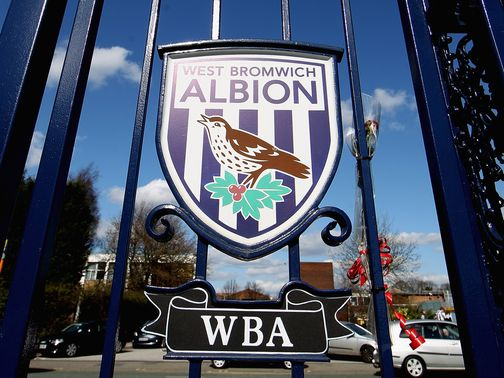 West Brom have cut their net debt to £500,000