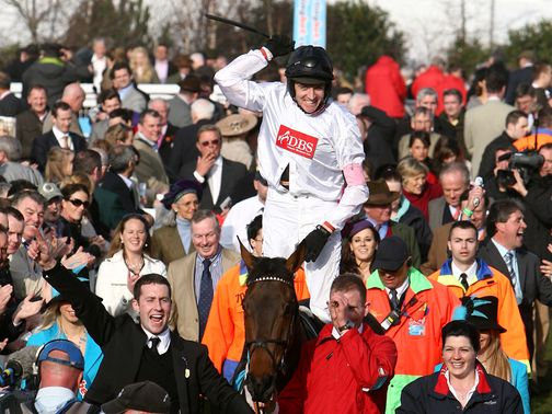 Will you get the winning feeling at Cheltenham?