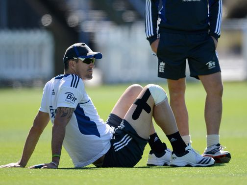 Kevin Pietersen: Will be forced to have knee surgery
