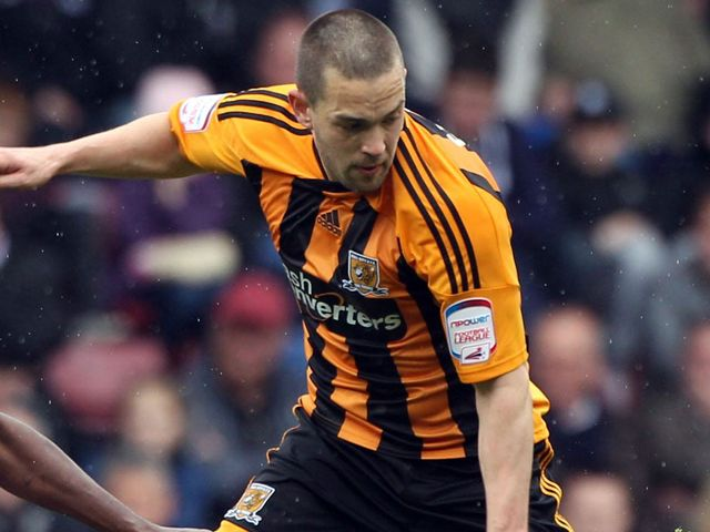 Matt Fryatt: Scored twice for Wednesday