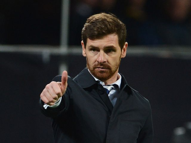Villas-Boas: Confident UEFA will act on chanting
