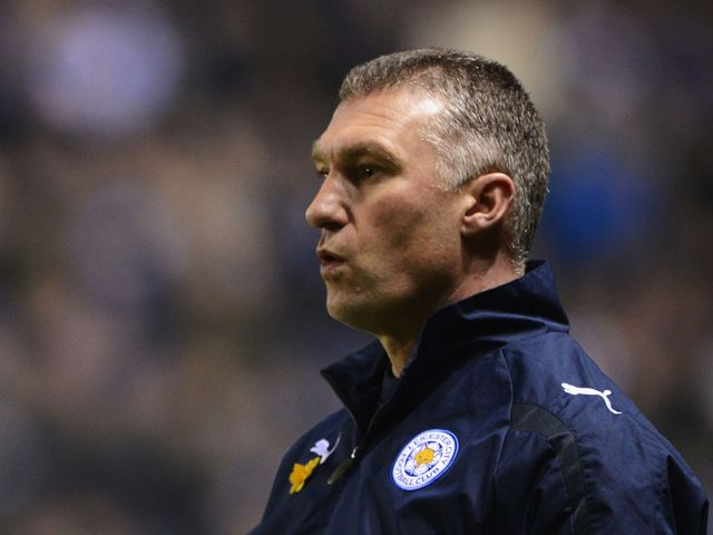 Nigel Pearson: Delighted with victory