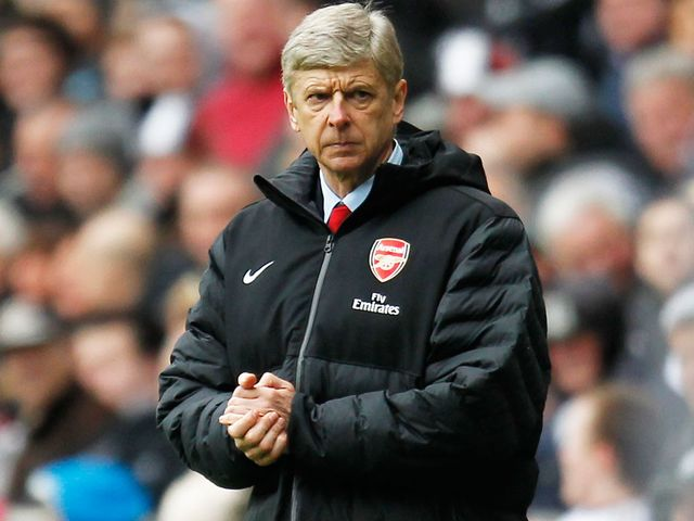 Arsene Wenger: Aware of how important the victory could be