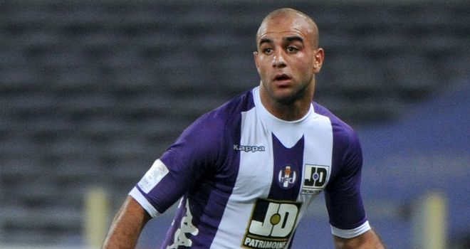 Aymen Abdennour: Among those being monitored by Barcelona