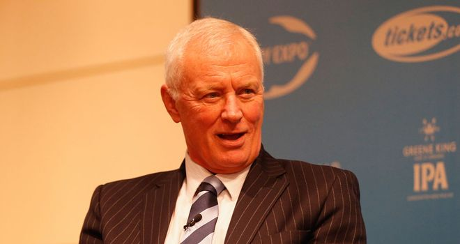 Barry Hearn: Sending out a warning to snooker cheats