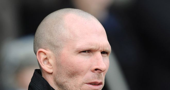 Michael Appleton: Adds attacking depth