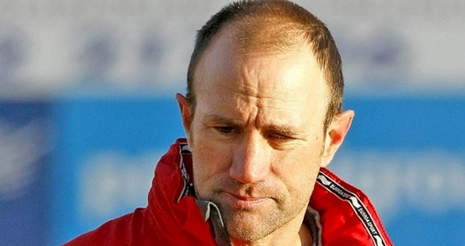 Craig Sandercock: Hull KR coach relieved after win over Salford
