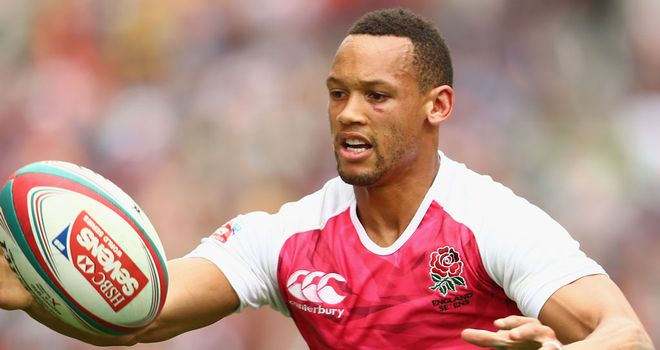 Dan Norton: Has become one of the best wingers in world Sevens rugby