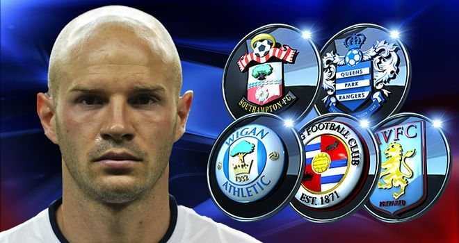 Danny Mills tips QPR and Reading for the drop but who will join them?