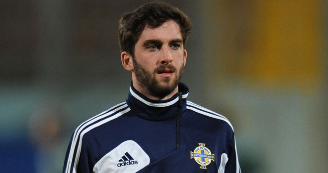 Will Grigg: Out-of-contract in the summer