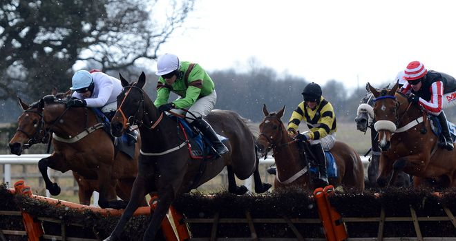 Wetherby will inspect