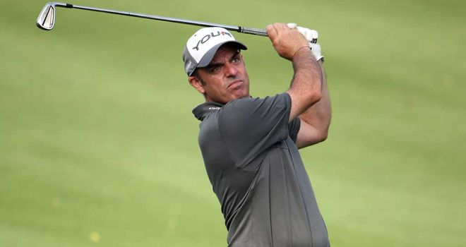 Paul McGinley: Tough to juggle playing career with Ryder Cup role