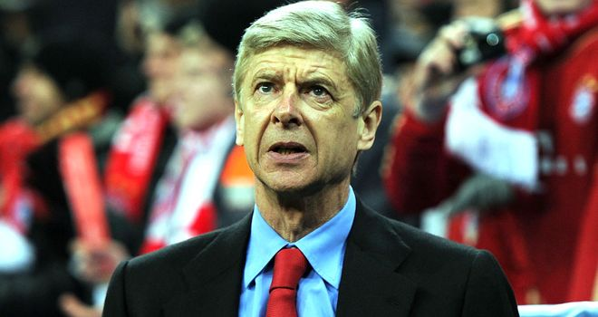 Arsene Wenger: Arsenal boss feels Premier League are lagging behind