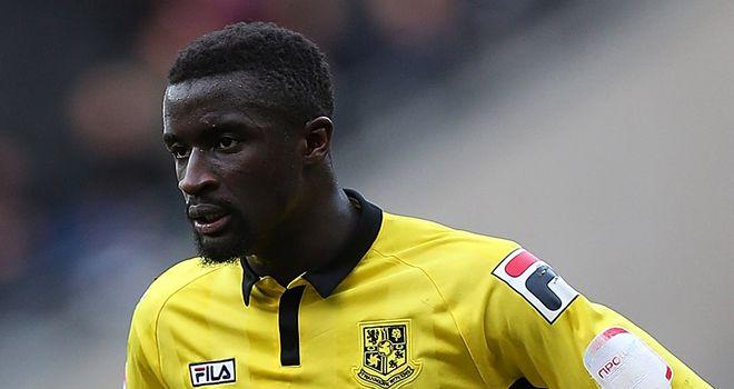 Zoumana Bakayogo: Scored twice in Tranmere win