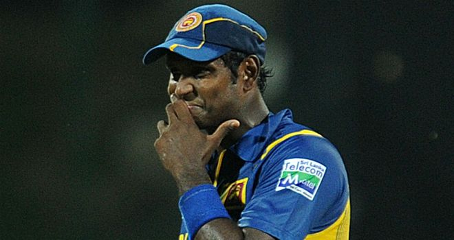 Angelo Mathews: Backing Sri Lanka to do well in ICC Champions Trophy