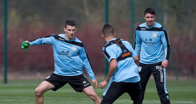Eric-lichaj-aston-villa-premier-league-training_2921869