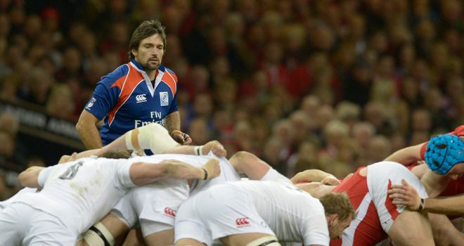 Steve Walsh: Performance under scrutiny