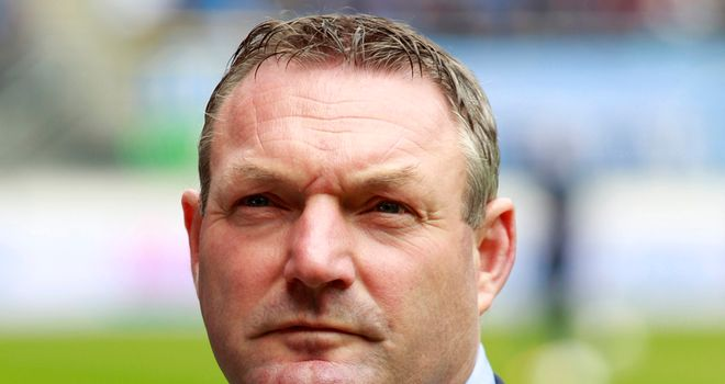 Ron Jans: Gets new job at PEC Zwolle