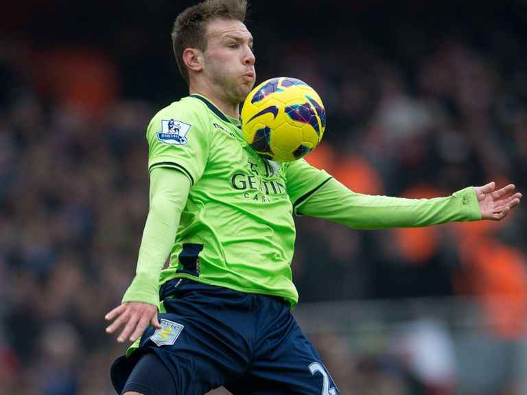 Andreas Weimann: Keen to stay, according to Paul Lambert