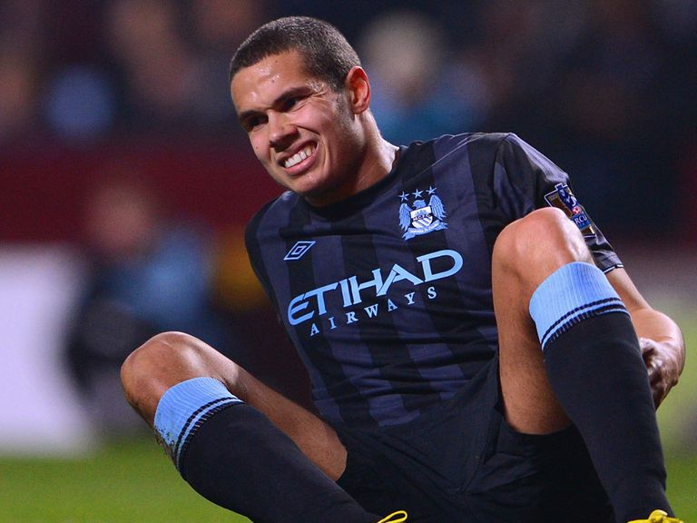 Jack Rodwell: 'There is still a lot to come from me'