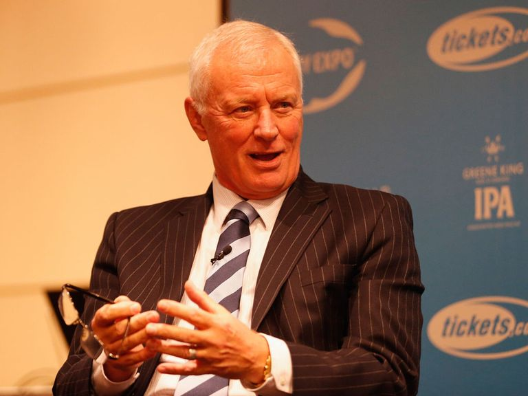 Barry Hearn: Leyton Orient chairman