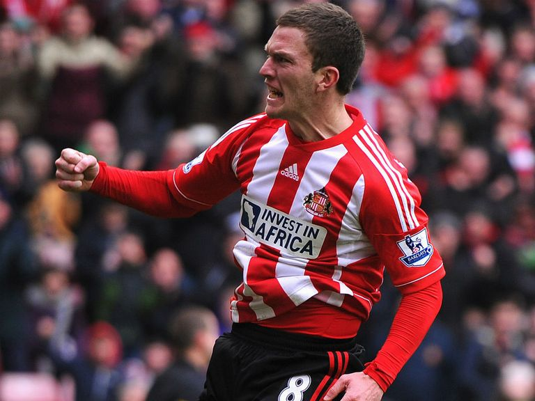 Gardner: Says there are no fitness issues at Sunderland