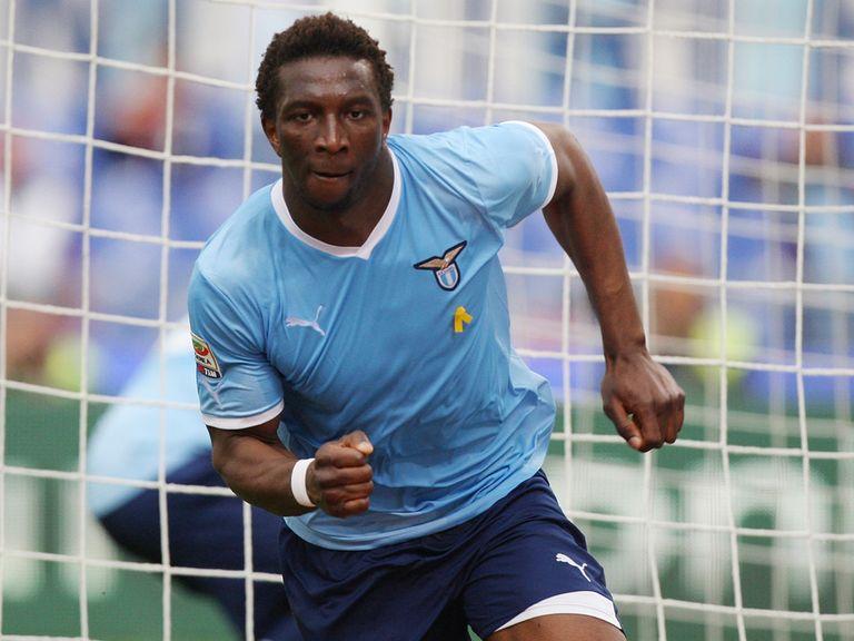 Modibo Diakite: May be heading for Sunderland this summer