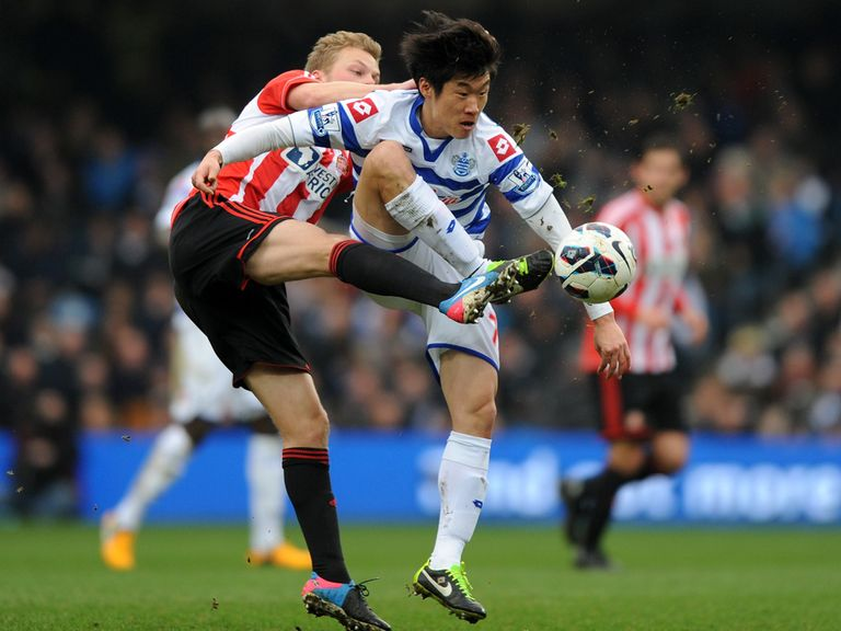 Park Ji-sung: QPR midfielder set for PSV Eindhoven return