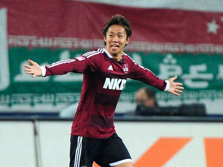 Hiroshi Kiyotake: Aston Villa target