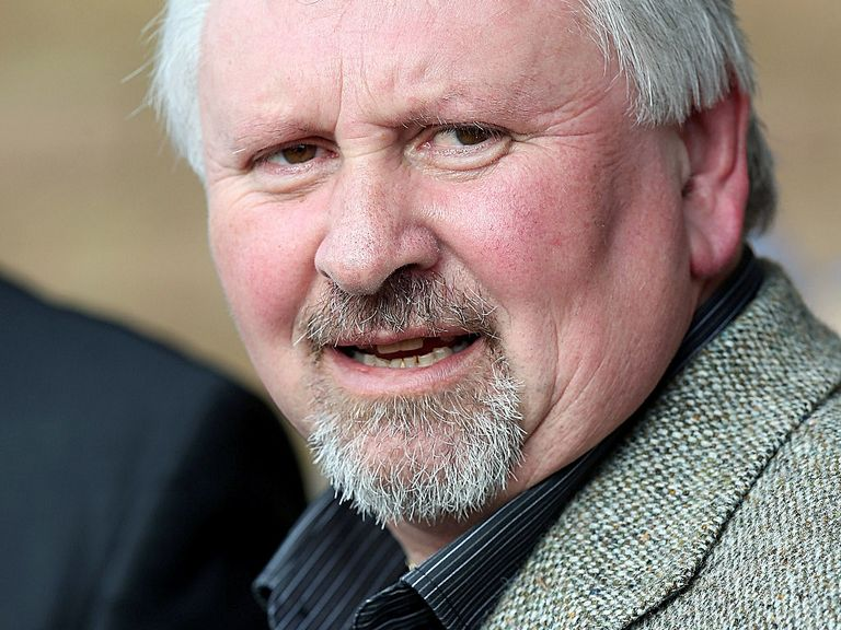 Paul Sturrock: Hoping to sign off on a high note