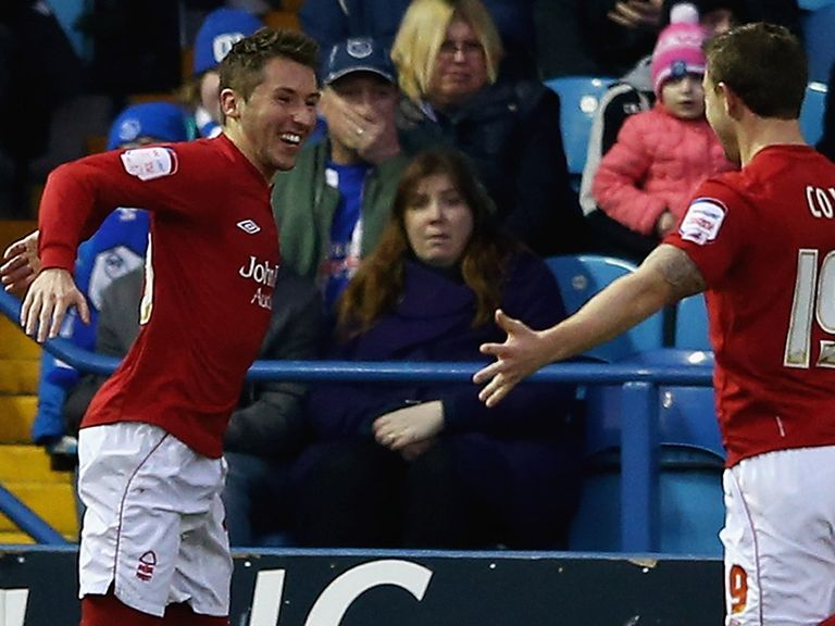 Nottingham Forest: Fancied to celebrate another victory