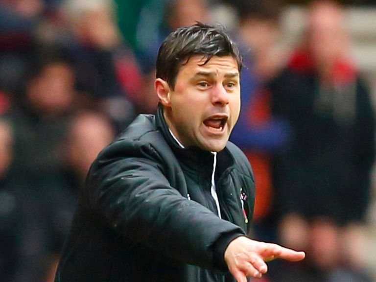 Mauricio Pochettino: Respects West Ham's tactics
