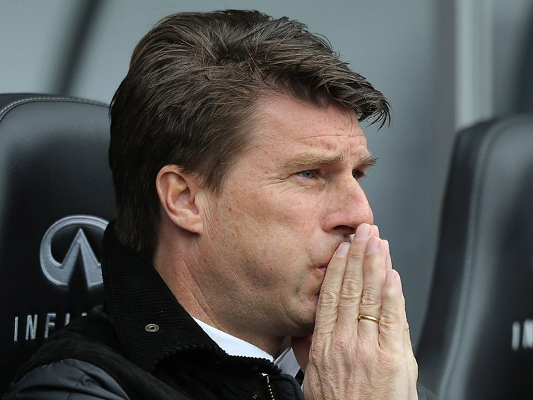 Laudrup: Claims Chelsea were interested in him