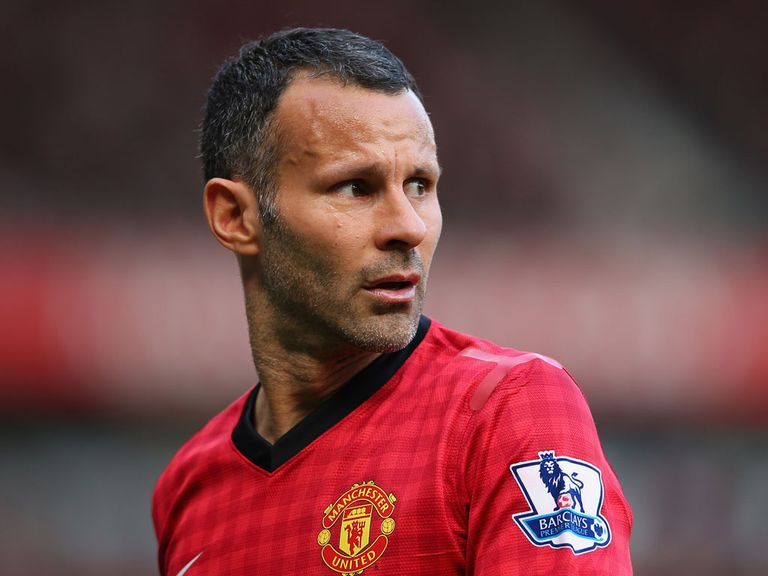 Ryan Giggs: Expecting goals at Old Trafford