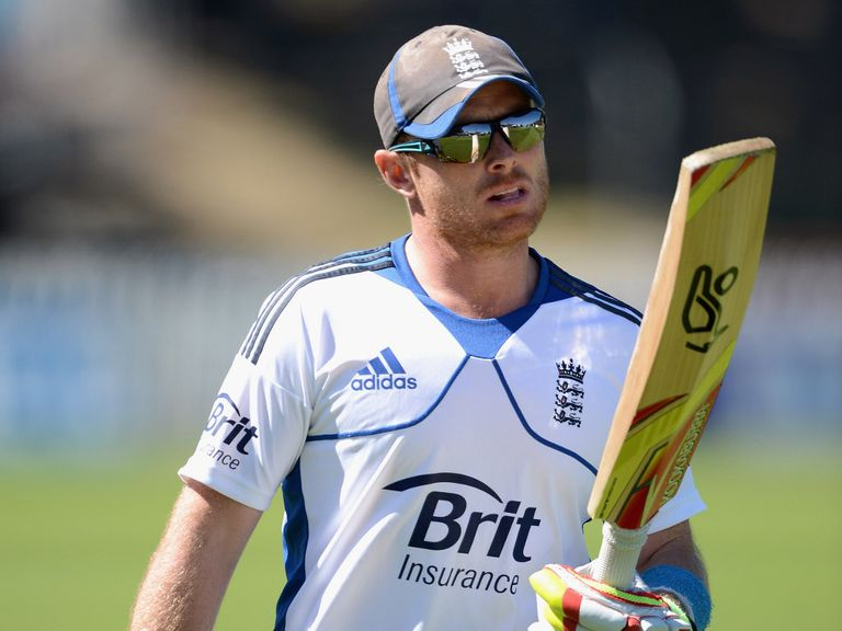 Ian Bell: Backing the Bears for more success