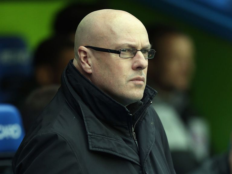 Brian McDermott: Heads the betting in the next Leeds manager market