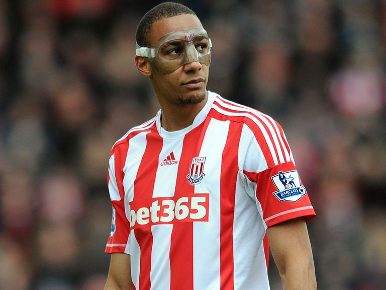 Steven N'Zonzi: Wants out of Stoke but is tied to a long-term contract
